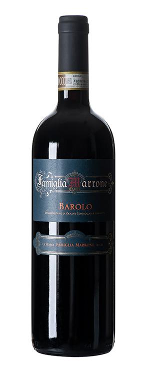 Barolo DOCG バローロ